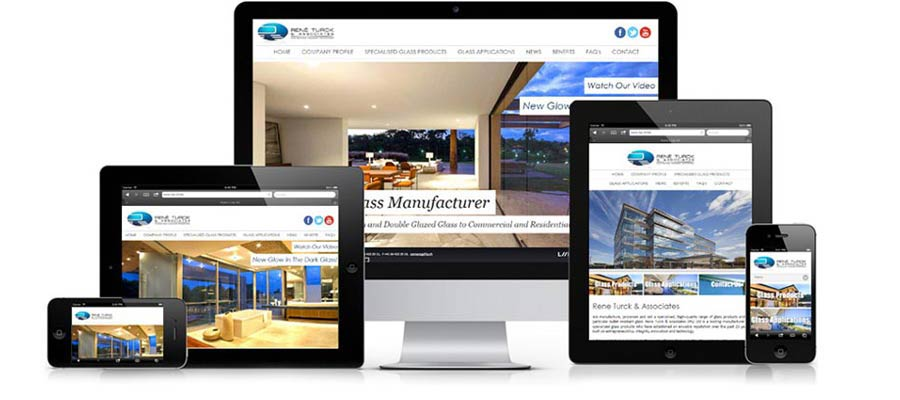 cape town web design